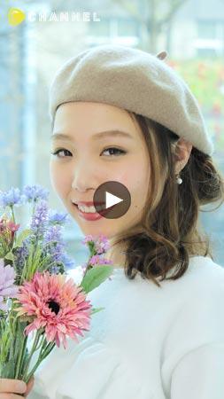 ヘアアレンジ動画