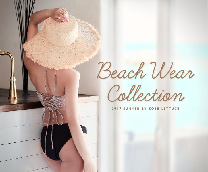 Beach Wear Collection