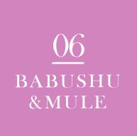 06BABUSHU&MULE