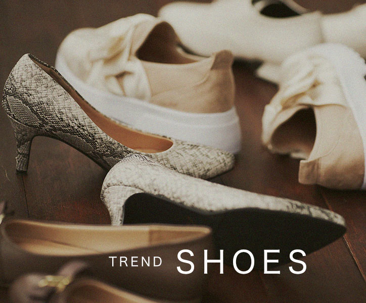 2019A/W Trend shoes