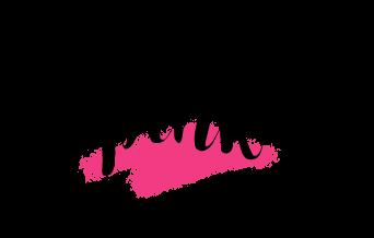 トレンドカラー:ピンク