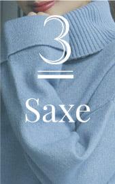 3 Saxe サックス