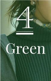 4 Green グリーン