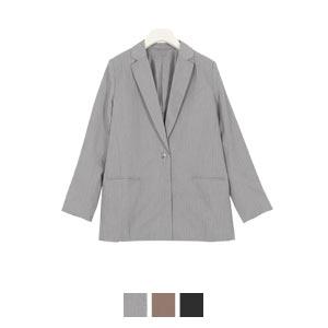 ≪SALE!!≫裏地付きテーラードスーツジャケット [K849]