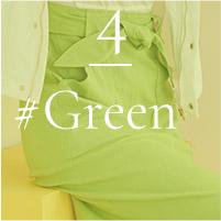 4 #Green
