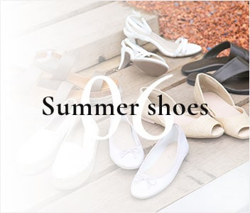06 Summer shoes