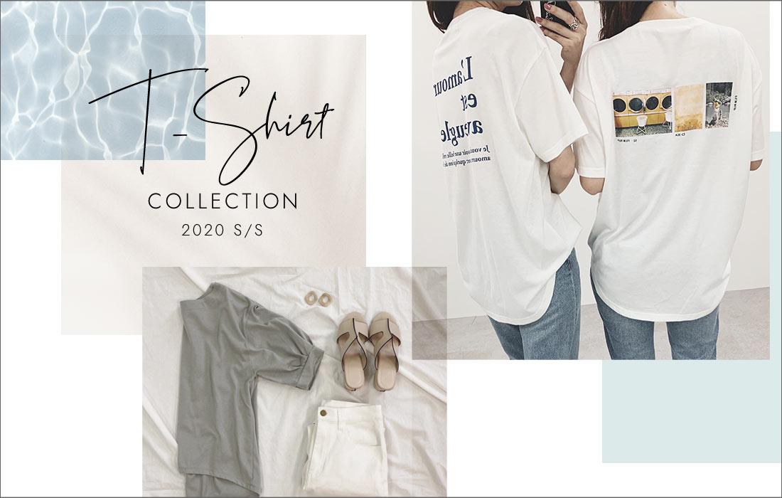 2020 S/S T-shirt