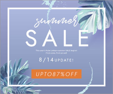 SUMMER SALE UP TO 87%OFF 730UPDATE!