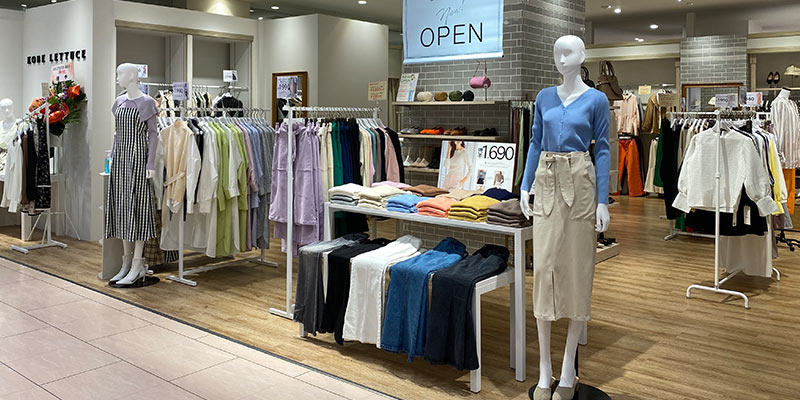 piole姫路 店