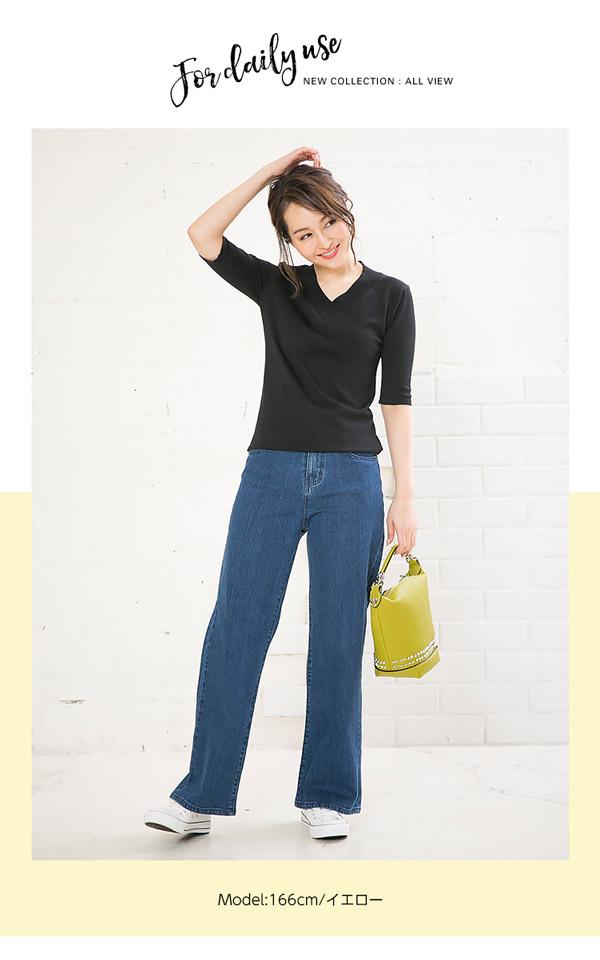 スタッズ付き☆ビビッドカラー☆フェイクレザーショルダーバッグ [B1126]