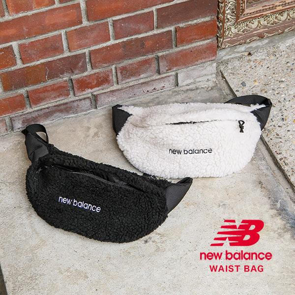 神戸レタス 【NEWBALANCE】ニューバランス巾着バッグ [B1356]