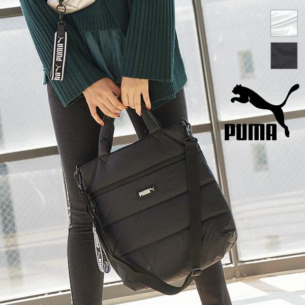 [ PUMA ] バッファーショッパートート [B1389]
