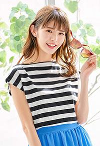 【アセリア】汗染み防止前後2WAYTシャツ [C3617]