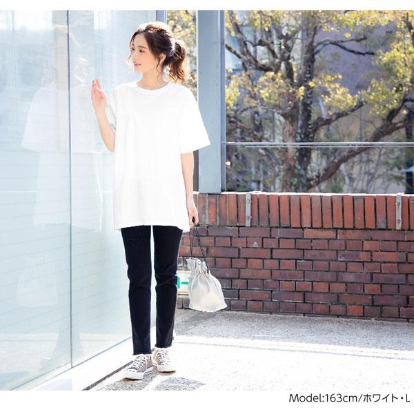 【Champion】ショートスリーブTシャツ [C3848]