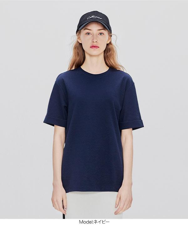Ce&カラークールTシャツ [C4077]