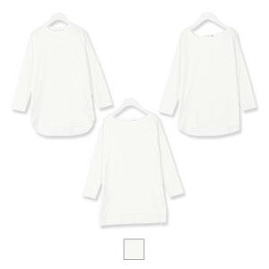 【MadeInJAPAN】選べるネックコットンTシャツ