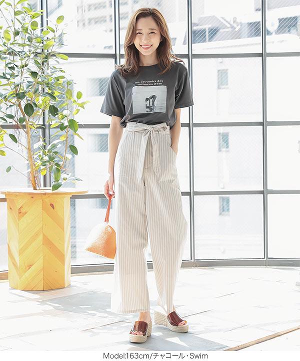 選べるフォトプリントTシャツ [C4477]