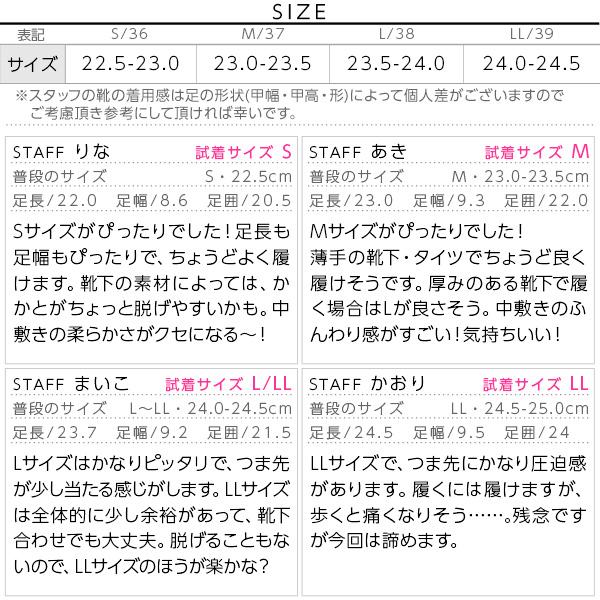 低反発☆極ふわクッション★ラウンドトゥチャンキー快適パンプス [I1470]