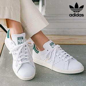 【adidas】アディダススニーカー スタンスミス STANSMITH [I2090]