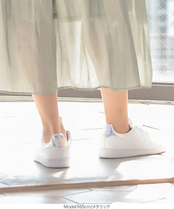[adidas] スタンスミス STAN SMITH [I2243]