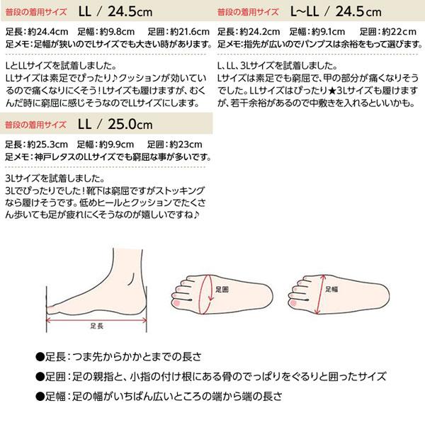 [ 魔法の美脚パンプス ]機能系9.5cmヒールパンプス[I870]