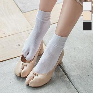 足袋ソックス [J848]