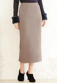 ミディアムorロングタイトスカート [M1995]