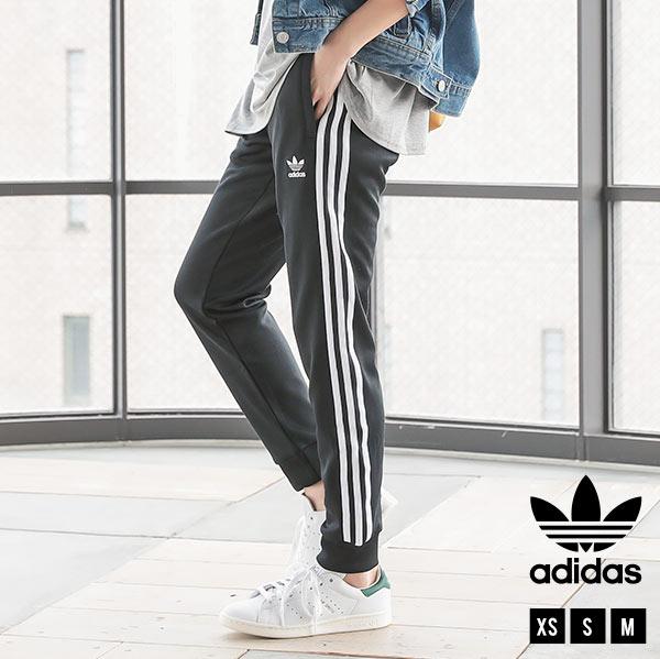 神戸レタス 【adidas】アディダストラックパンツ [M2872]