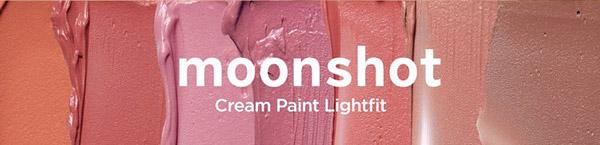 【Moonshot】クリームペイントライトフィット [Y367]