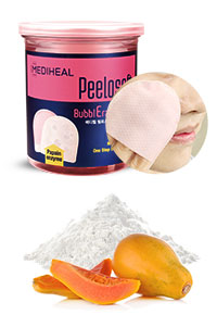 Mediheal Peelosoft Bubbleraser Pads [Y530]