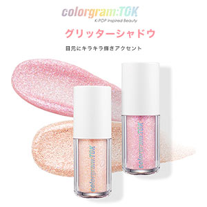 Colorgram;TOK Milk Bling Shadow [Y582]