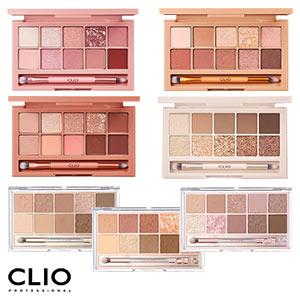 【クリオ/CLIO】プロアイパレット [Y625]